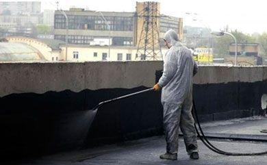 Пола цена бетоном стяжки заливка с гидроизоляцией